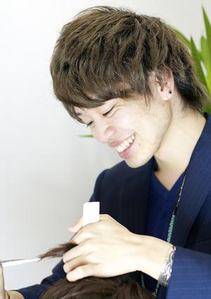 松本平太郎美容室 ブログ観覧数ランキング!