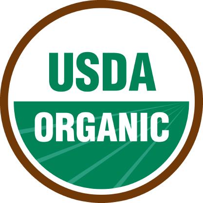 Organic Seal - small